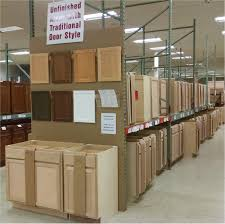 best exquisite unfinished kitchen cabinets stock cabinets pease warehouse kitchen showroom