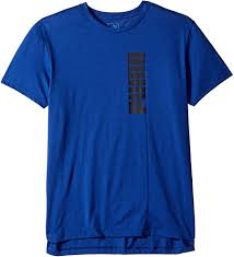 PUMA Men's Energy <b>Triblend Graphic Tee</b>, Sodalite Blue, XL ...