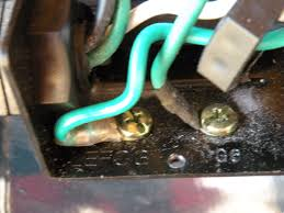 replacing a compressor pressure switch replacing a pressure switch pressure switch ground wires