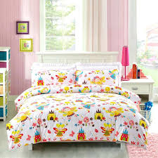 and white striped bed sheets pink