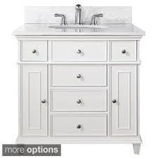 Bathroom 36 Inch Bathroom Vanity Cabinets Magnificent Inside