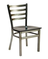 ladder back chairs with slat seats in serene ethan allen ladder