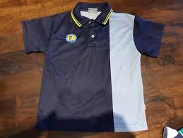 southportss shirt
