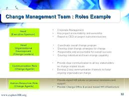 Change Management Template Free Stunning Itil Support Model Template Moonlust