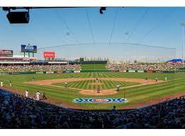 Sloan Park Chicago Cubs Spring Training