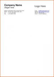 Making Company Letterhead Free Uk Company Letterhead Template Word New Maki As Making