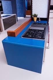 private kitchen custom colour new york us
