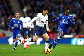 Foxes need help to secure champions league qualification. Leicester City And Tottenham Hotspur Combined Starting Xi Leicestershire Live