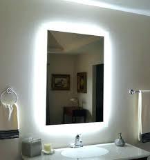 miror lighting. Led Light Vanity Mirror Bathroom Lights Incredible Ideas Best Wall . Miror Lighting L