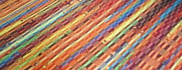 rag rug loom hand woven rag rugs rag rug loom