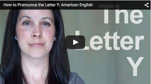 The nato phonetic alphabet, more formally the international radiotelephony spelling alphabet, is the most widely used spelling alphabet. How To Pronounce The Letter Y Rachel S English