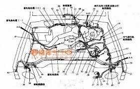 pajero alternator wiring diagram pajero image mitsubishi pajero wiring diagram wiring diagrams on pajero alternator wiring diagram