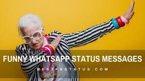 300 funny whatsapp status messages in