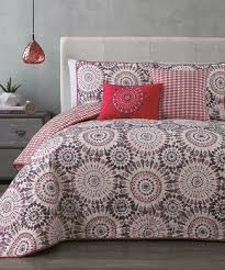 Deal of the Day   Five-Piece Quilt Sets   zulily & all gone Coral Cortez Five-Piece Reversible Quilt Set Adamdwight.com