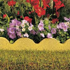 Garden Edging Wooden Designs Ideas Bunnings Materials