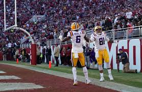 Tiger Watch Five Lsu Players To Follow Closely Against Ole Miss
