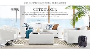 williams sonoma home luxury furniture u0026 decor
