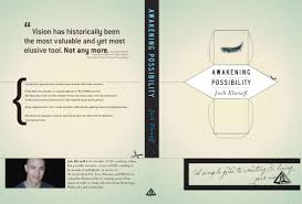 book cover for awakening possibility