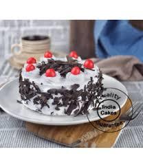 Black Forest Cake Half Kg 50 Off Order Online Delivery At 349