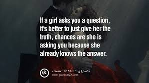 Cheating Boyfriend Quotes
