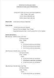 Microsoft Office Resume Office Resume Resume Resume Computer Skills