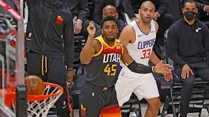 Clippers vs. Jazz score, takeaways ...
