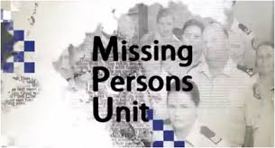 ruby moon year drama case study missing persons