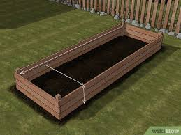 how to fill raised garden beds 13
