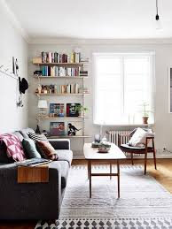 9 Minimalist Living Room Decoration Tips | Minimalist living, Room ...