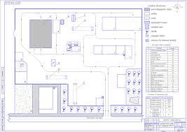 Дипломный проект на тему Реконструкция агрегатного участка  чертеж Дипломный проект на тему