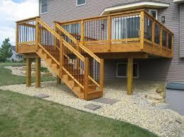 amazing deck railing ideas deck design ideas small deck design ideas for small deck to enhance house design deck railing ideas