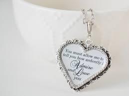 62 mr darcy s heart pride and prejudice necklace