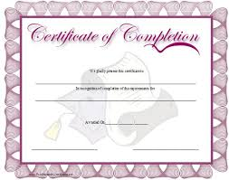 templates for certificates of completion 25 unique blank certificate template ideas on pinterest gift