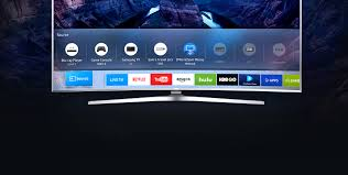 samsung tv apps. watch content from your samsung smart tv tv apps
