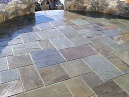 slate tile patios slate tiles for a patio and photos slate tile patio slate tile top patio table