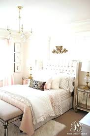 Black White And Gold Bedroom Decor Ideas Living Room Decorations ...