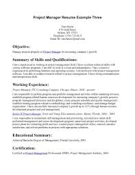 Resume Resume Objective Examples Construction resume objective examples  engineering construction management examples