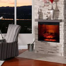 electric fireplace dimplex revillusion 30 eco