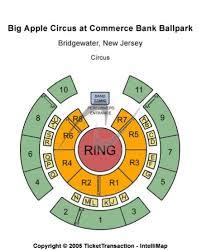 Td Bank Ballpark Tickets And Td Bank Ballpark Seating Chart