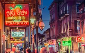 Where Is The Red Light District In New Orleans An Expert Travel Guide To New Orleans Telegraph Travel