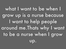 essay why i want to become a nurse argumentative research paper essay why i want to become a nurse