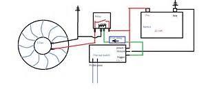 hd dual electric fan relay wiring diagram niegcom galerry dual electric fan relay wiring diagram