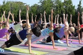 yoga cl