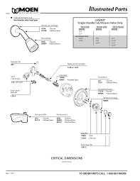 25 best ideas about shower faucet repair on pinterest moen Explod Sony Cdx Gt40uw Wire Diagram at Sony Mex Bt3600u Wiring Diagram