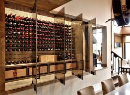 wine storage  display trends for   stact wine racks