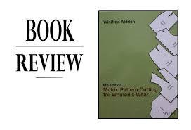 Metric Pattern Cutting For Womens Wear By Winifred Aldrich