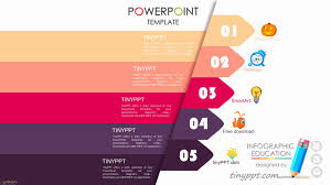 Powerpoint Designs Free Download Graduation Infographic Graduation Ppt Template Free
