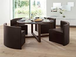 kitchen dinning sets round hideaway kitchen table