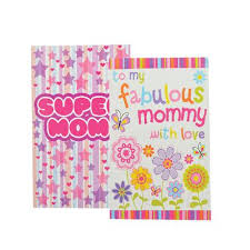 Giant Mothers Day Card Envelope
