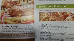 photo of olive garden italian restaurant kennewick wa united states 16 99 or